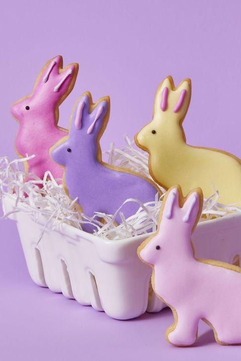 easter-desserts-bunny-cookies