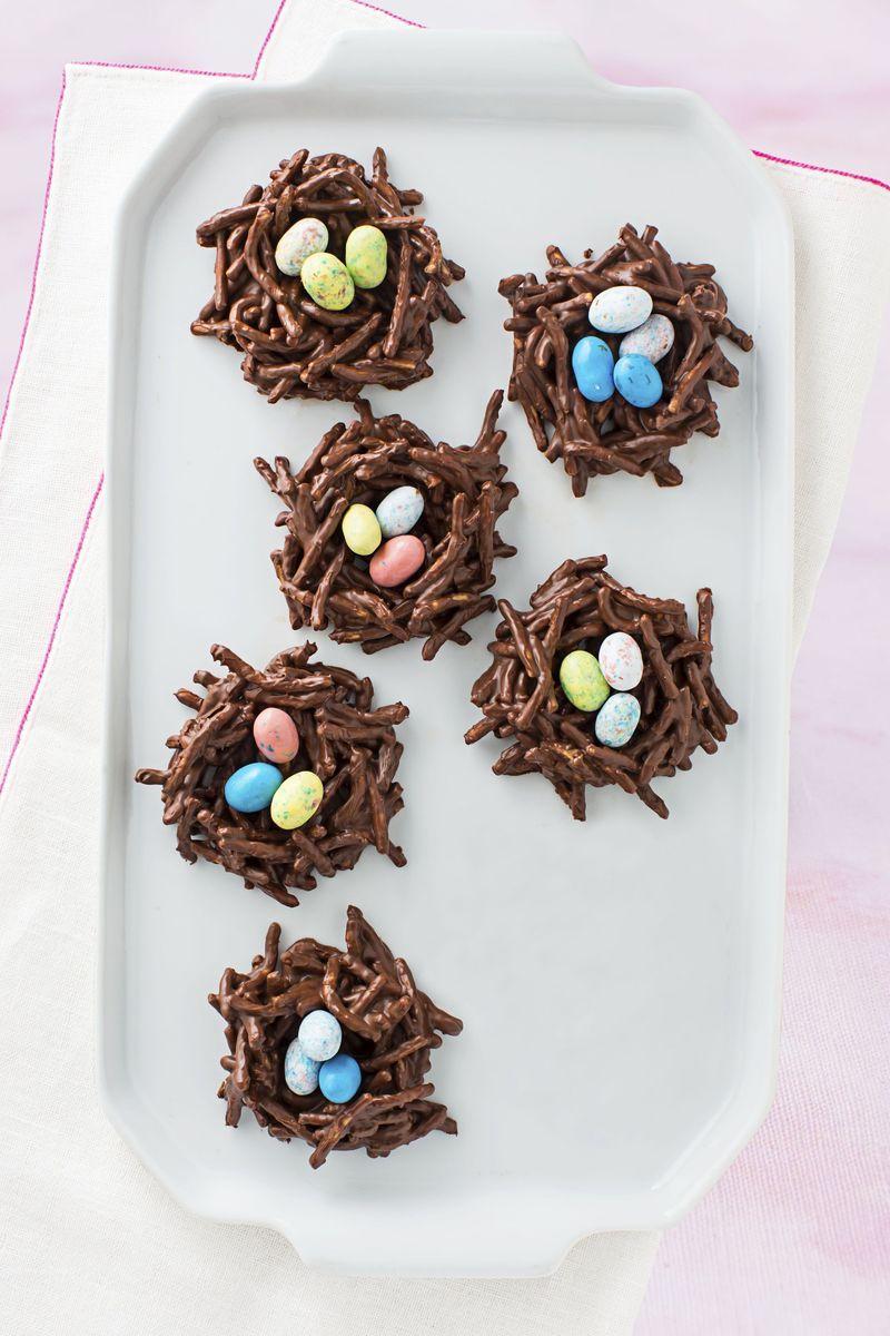 easter dessert recipe ideas 1 Easy Easter Desserts 1 - Recipes for Pretty Easter Desserts