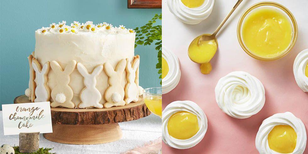 easy easter desserts easter dessert recipes
