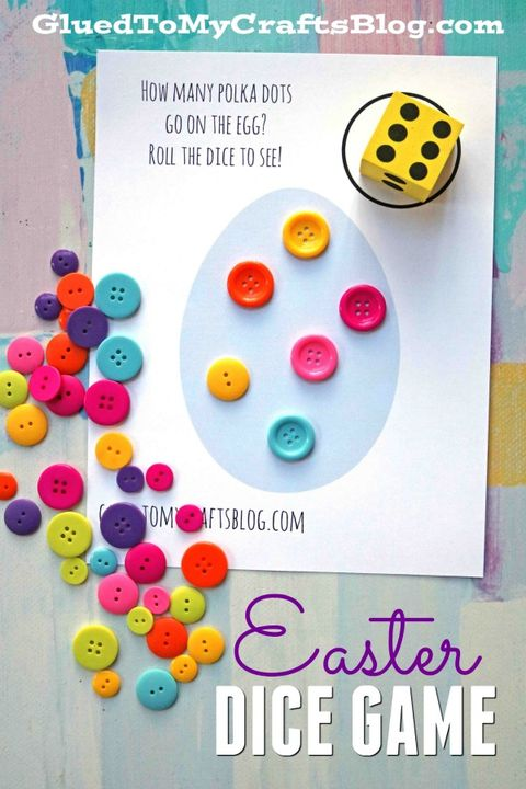 26 Fun Easter Games For Kids Best Easter Sunday Activities For