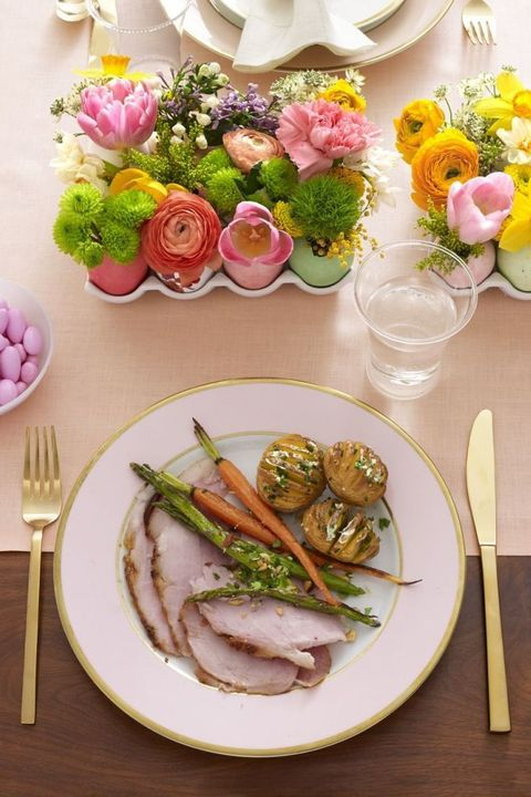 45 Easy Easter Dinner Ideas Recipes For Easter Dinner