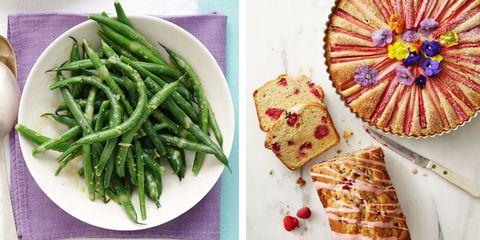 Food, Dish, Cuisine, Ingredient, Green bean, Vegetable, Produce, Asparagus, Bean, Meal,