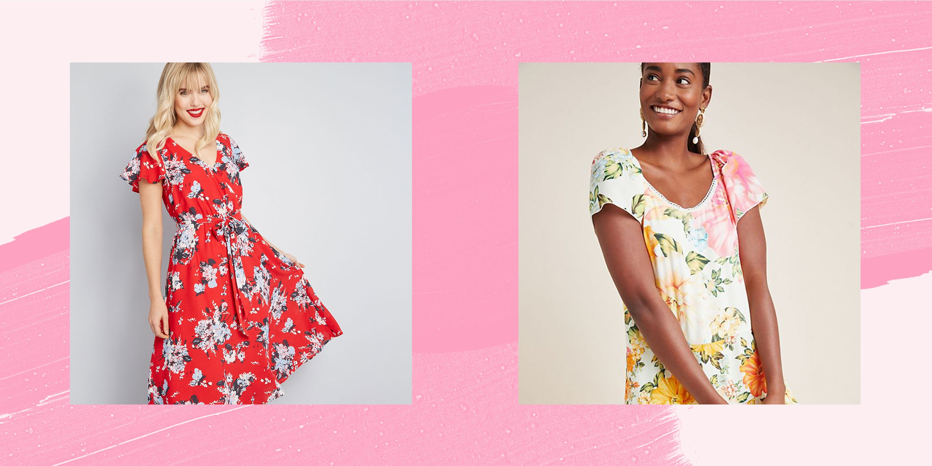 846a62adeb05 10 Womens Easter Dresses 2018 - Cute Dresses for Easter Sunday