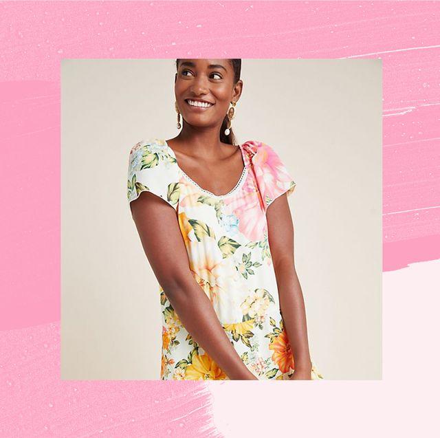 e3d20eea555007 10 Womens Easter Dresses 2018 - Cute Dresses for Easter Sunday