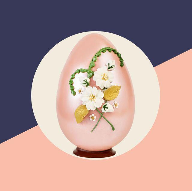 Betty's Easter egg