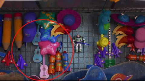 easter egg coco toy story 4