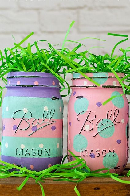 44 Fun Spring Craft Ideas Easy Spring Crafts And Projects