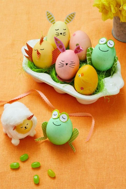 easter-egg-decor-animal-critters-templates