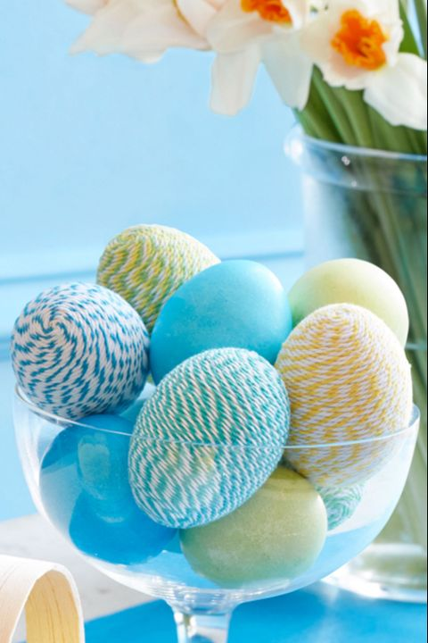 30 Easy Easter Egg Decorating Ideas Creative Designs For Easter