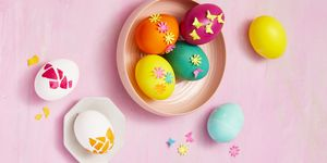 How To Make Natural Easter Egg Dyes Homemade Dye Recipes For