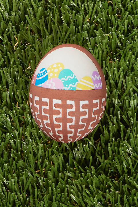 easter egg decorations designs basket
