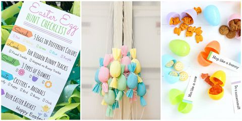 14 fun easter egg hunt ideas for kids unique easter egg hunt ideas easter egg ideas for kids negle