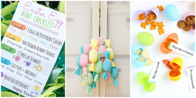 14 fun easter egg hunt ideas for kids unique easter egg hunt ideas easter egg ideas for kids negle Image collections