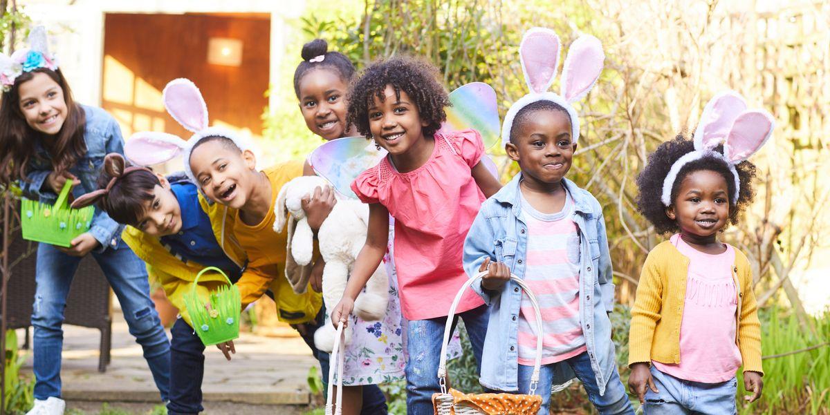 27 Easter Egg Hunt Ideas for Kids — Unique Easter Egg Hunts
