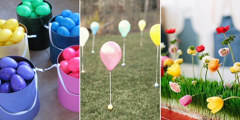 13 fun easter egg hunt ideas for kids easter sunday activities easter egg hunt ideas negle Choice Image