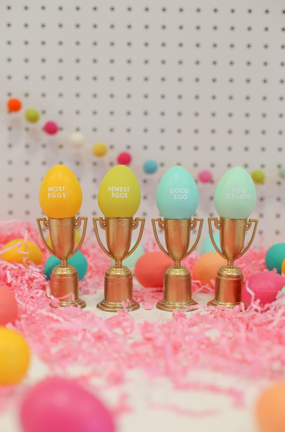 20 Easter Egg Hunt Ideas to Bring out Your Family's Competitive Side