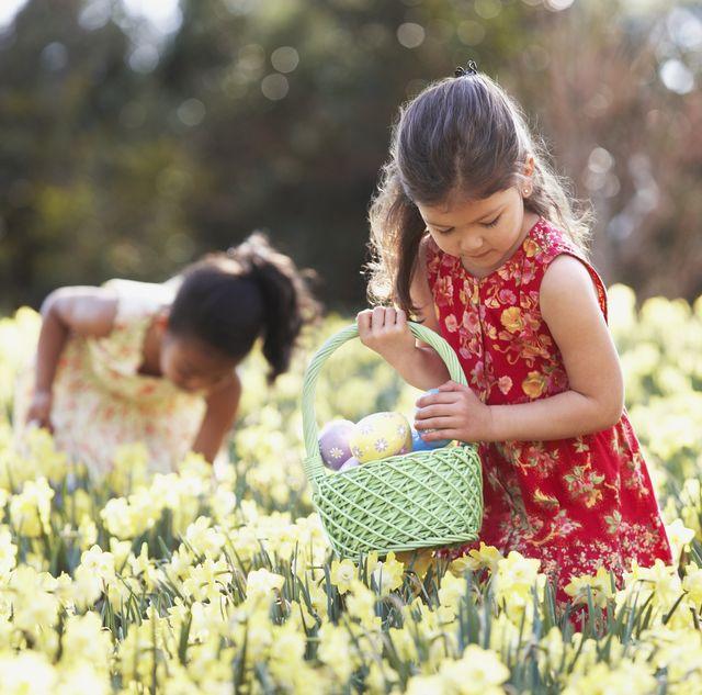Easter Egg Hunts Near Me