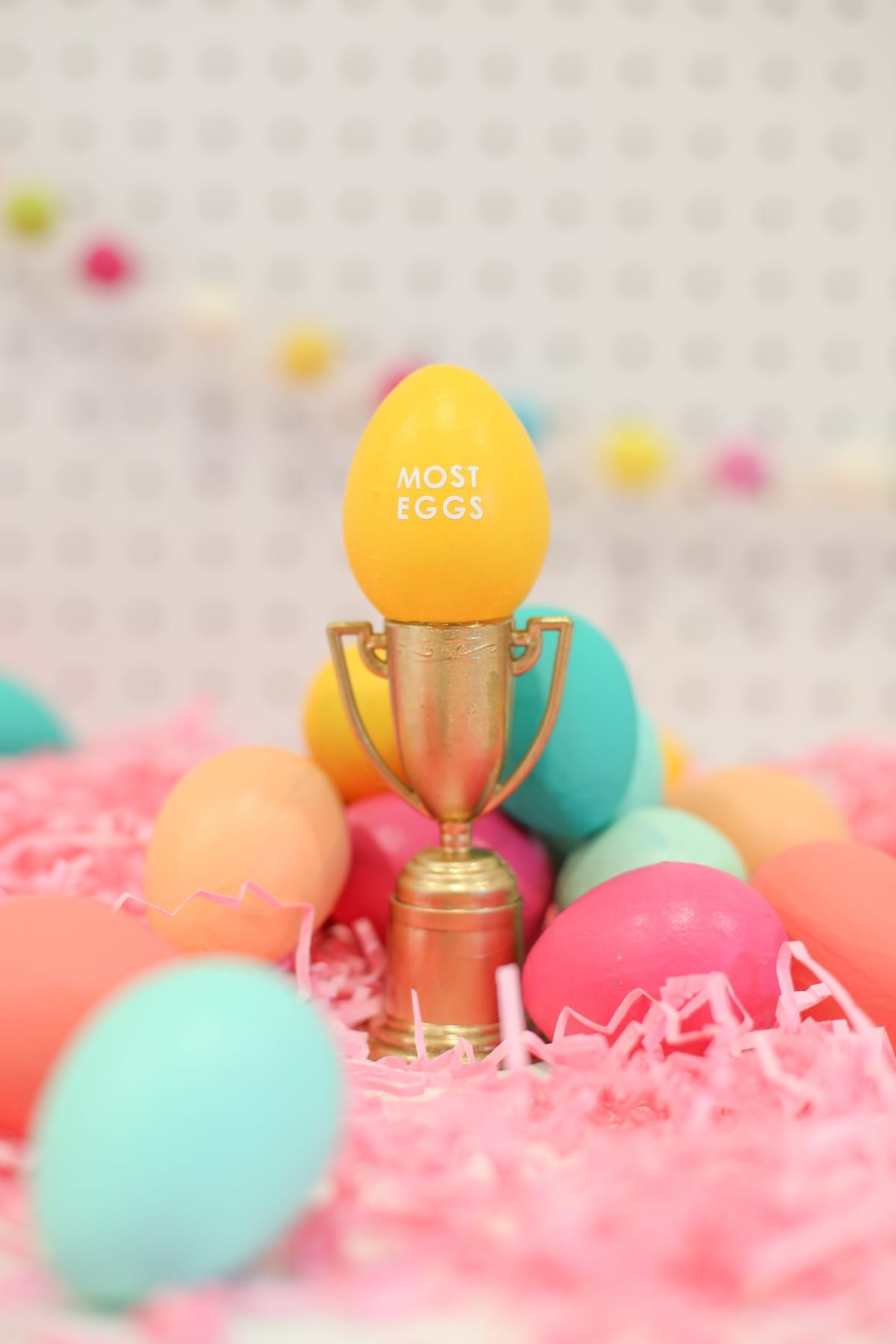 55 Easy Easter Crafts - Ideas for Easter DIY Decorations & Gifts