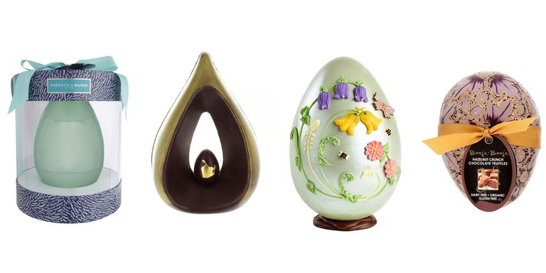 10 of the best luxury easter eggs negle