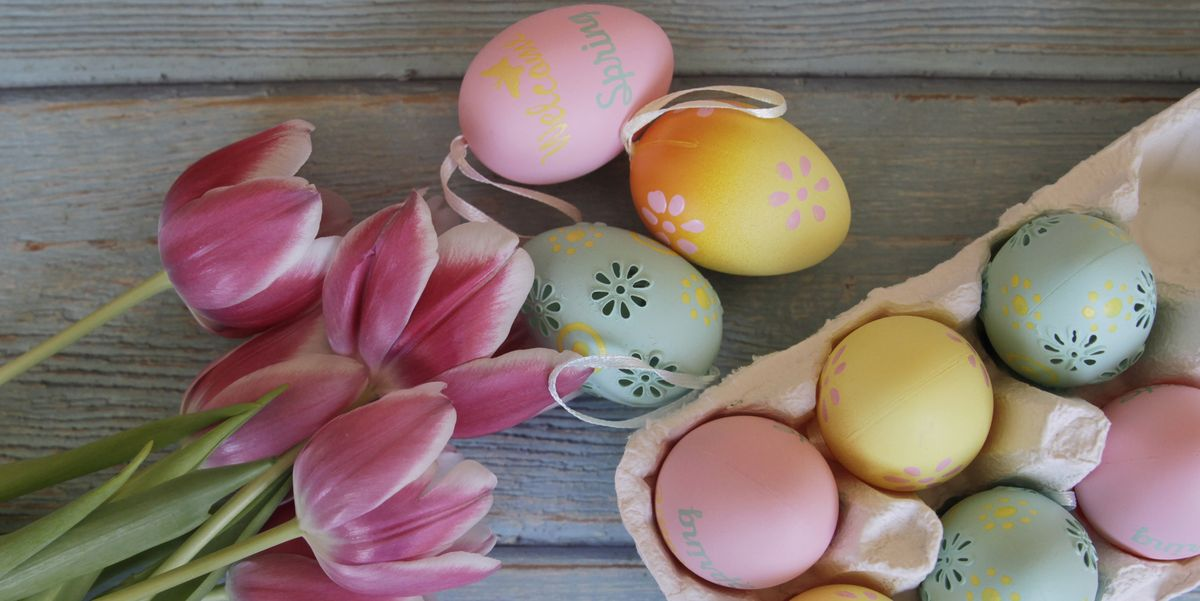 Fascinating Facts about Peter Cottontail and Other Easter Traditions