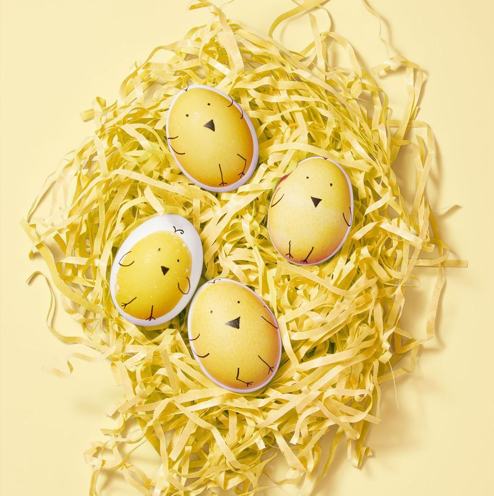 Easter Eggs - How is Easter Determined