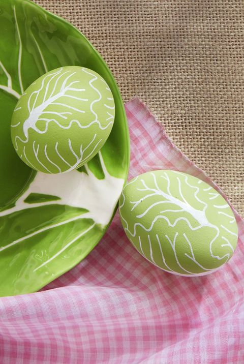 3 Of 63 Easter Egg Decorating Ideas