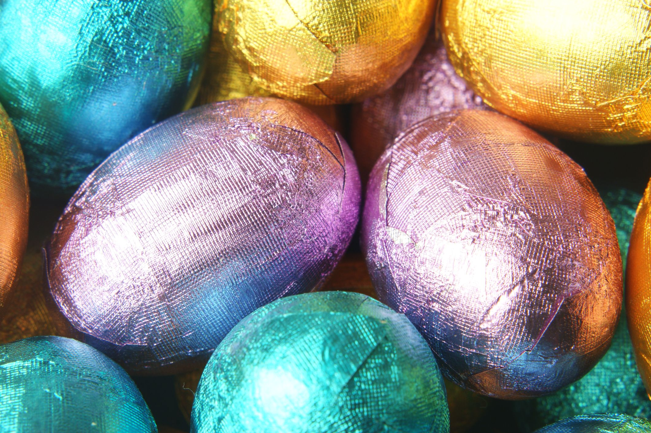 Lindts White Chocolate Easter Egg Rated The Best Of 2019