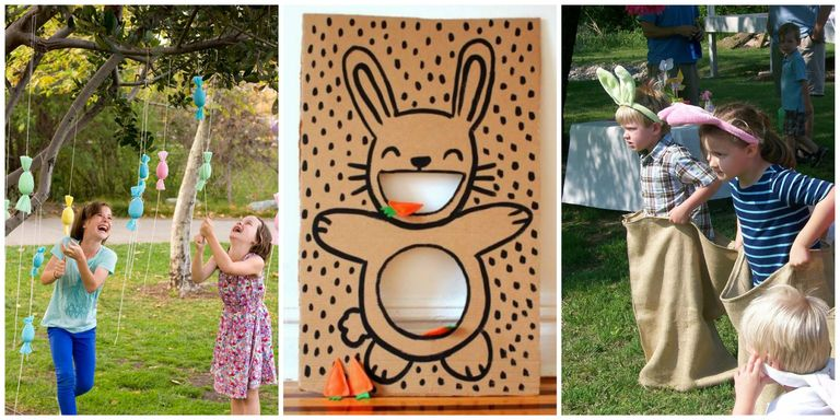 22 fun easter games for kids easy ideas for easter activities easter games negle Image collections