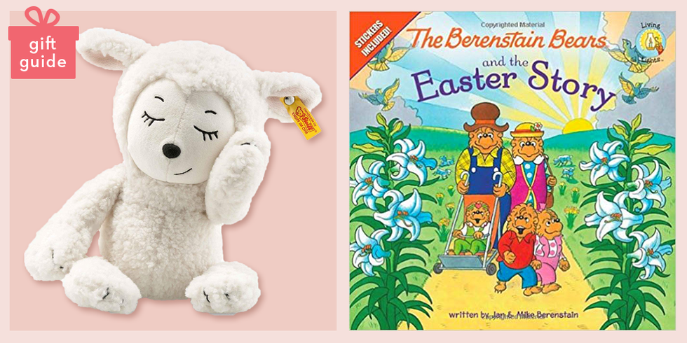 30 Creative Easter Gift for Kids That Are Seriously Adorable