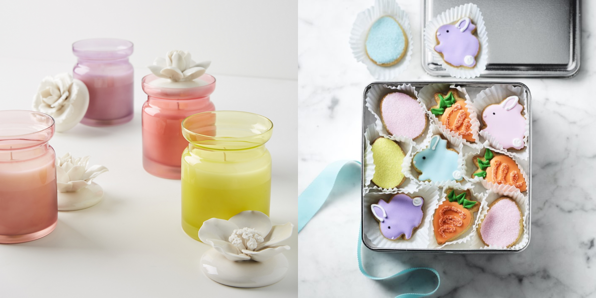 20 Sweet and Chic Easter Gifts Adults Will Love
