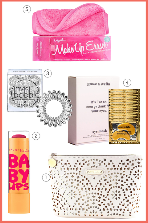 easter gifts for adults - beauty basket