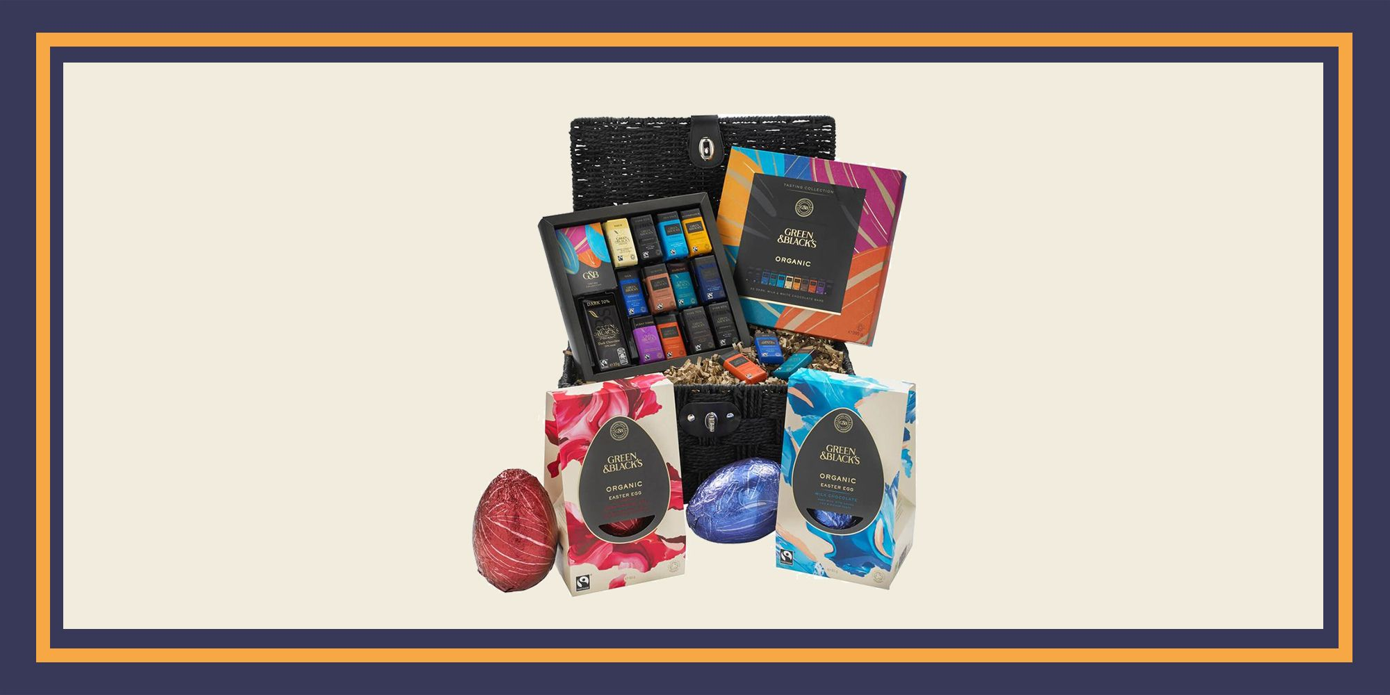 8 Easter hampers the whole family will love