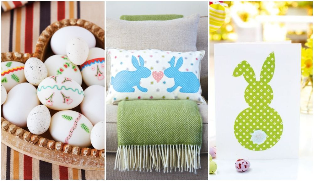 8 of the best Easter craft ideas to get you in the mood for spring