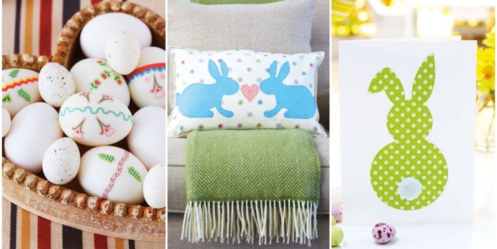 Easter craft ideas | spring craft