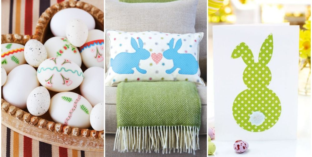 7 of the best Easter craft ideas to get you in the mood for spring