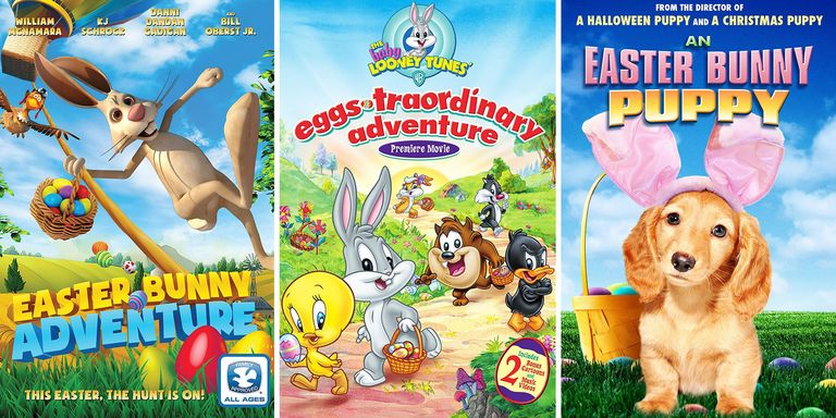 16 easter movies to watch with your kids negle Gallery