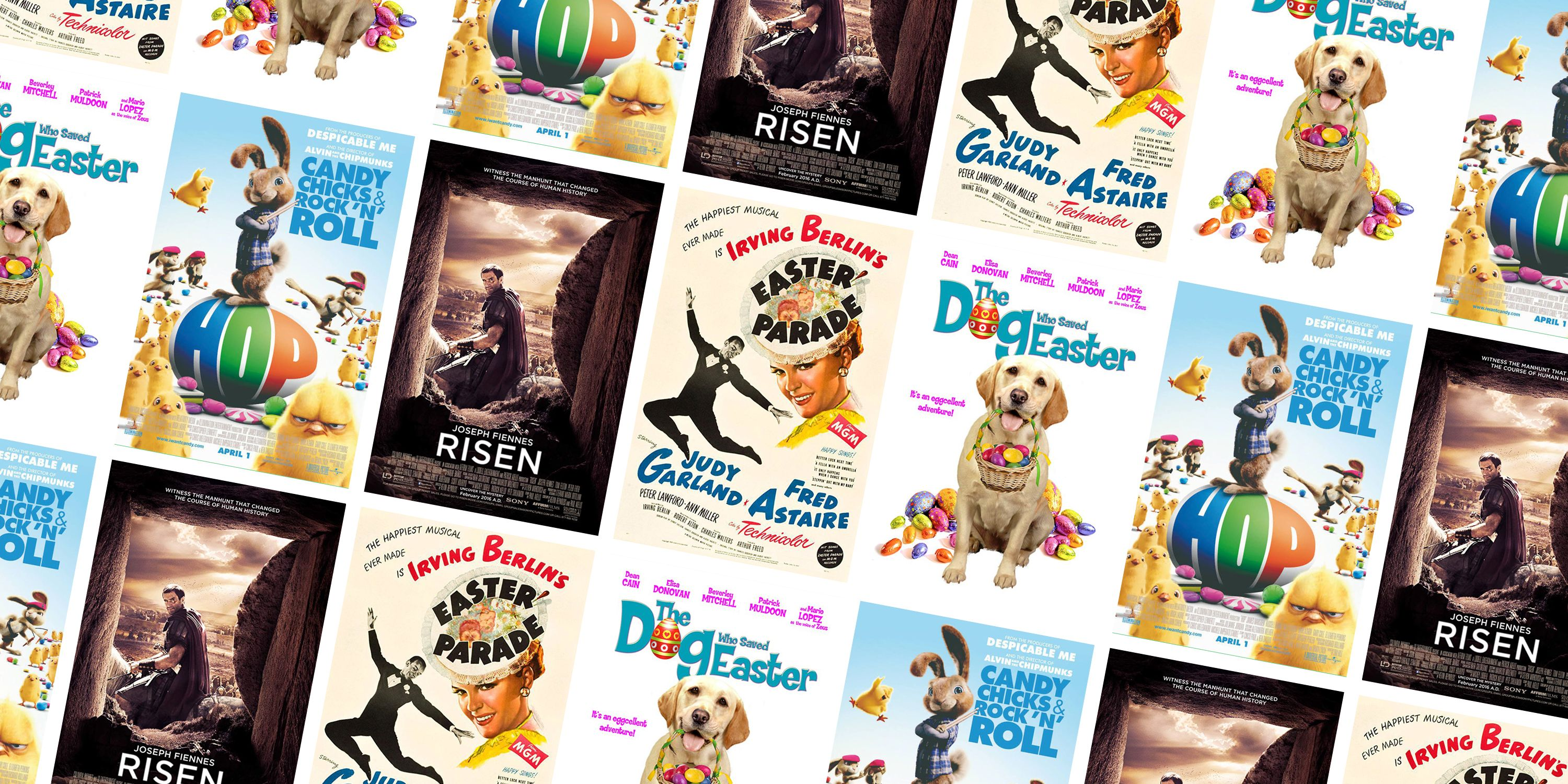 15 Best Easter Movies For 2019 Top Easter Films For Kids Families