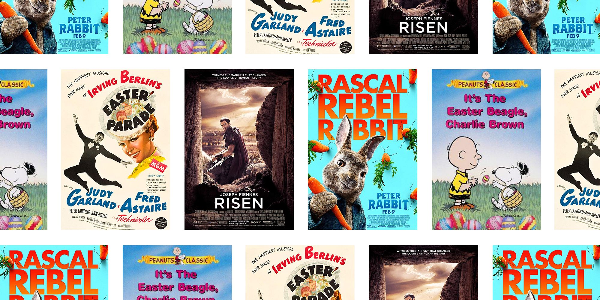 20 Best Easter Movies in 2020 - Great Easter Films for Kids and ...