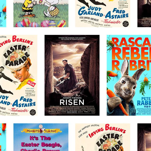 Best Movies for Easter