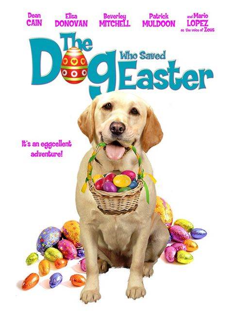 easter movies dog saved easter