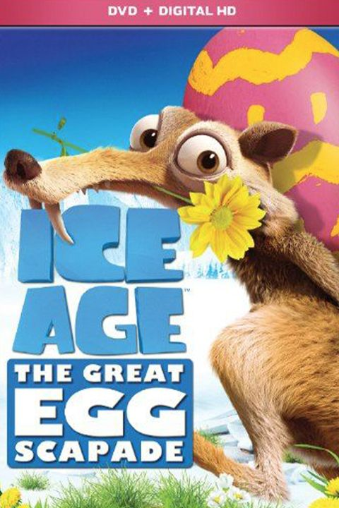 easter movies to stream ice age the great egg scapade