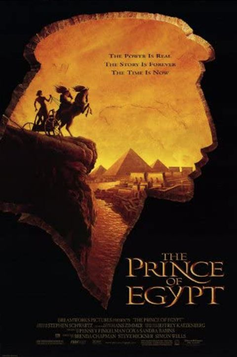 easter-movies-to-stream-prince-of-egyp
