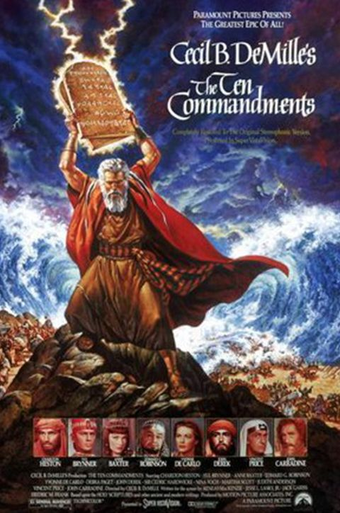 easter-movies-to-stream-the-ten-commandments