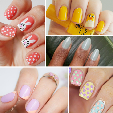 Best Nail Designs 2018 Best Nail Art Trends For Women
