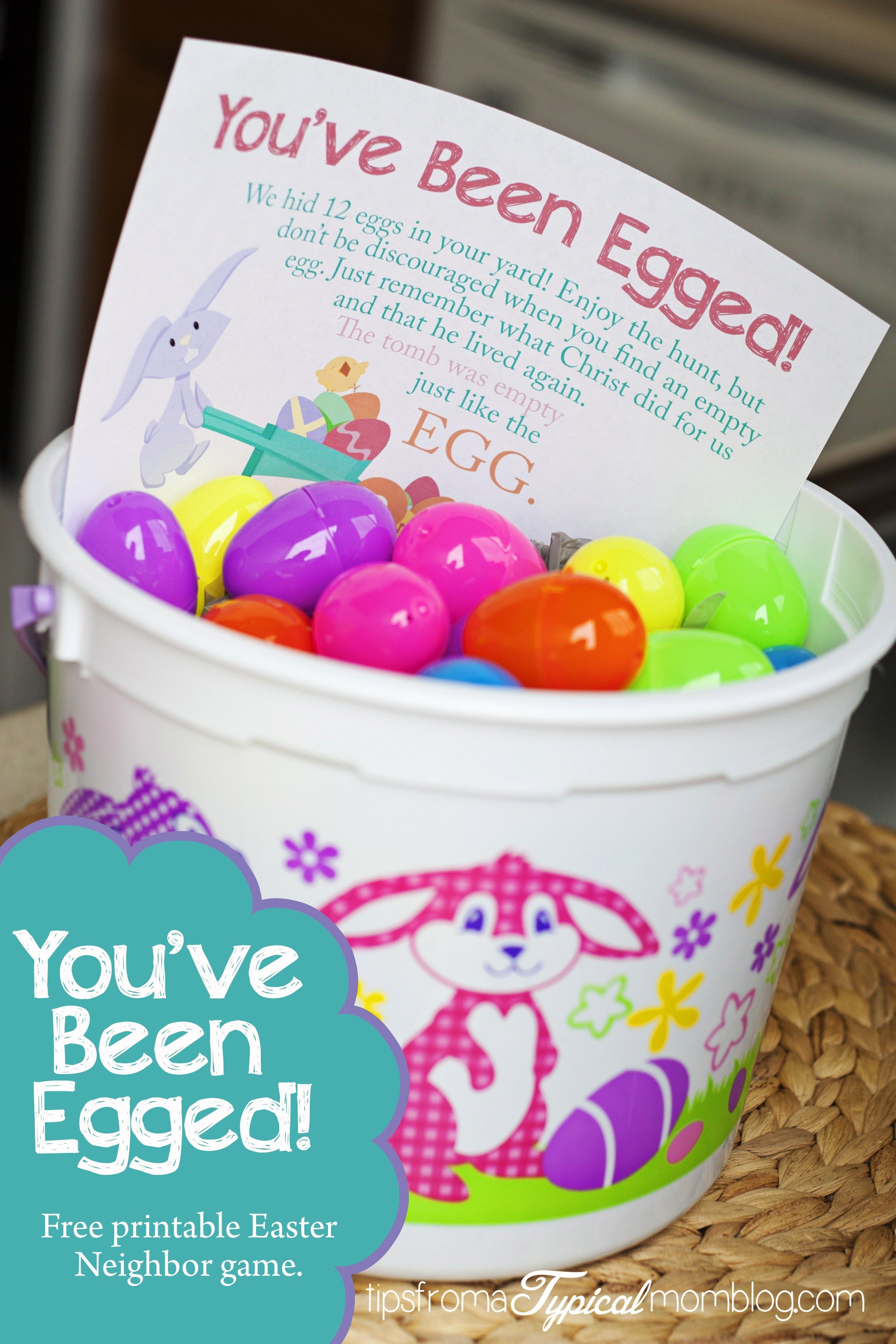 22 fun easter games for kids easy ideas for easter activities solutioingenieria Choice Image