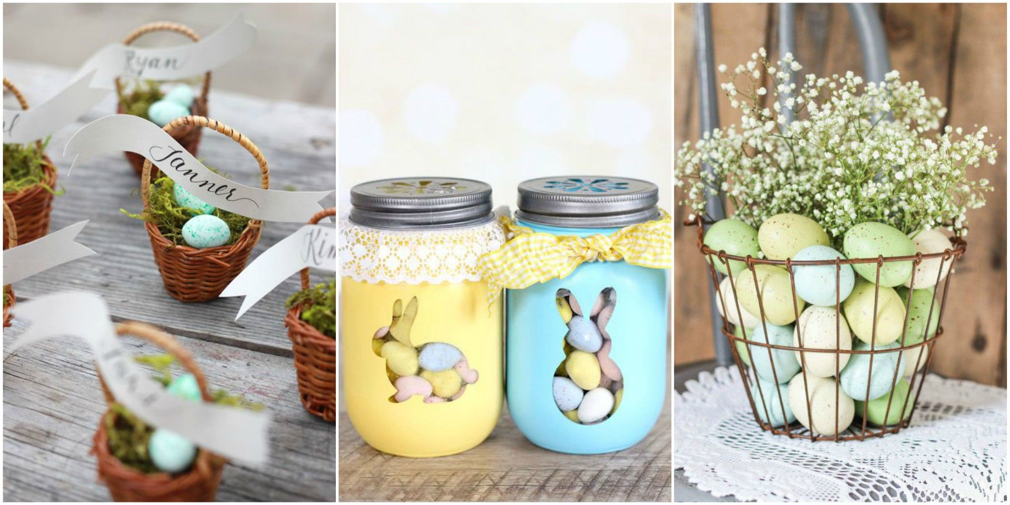 25+ best easter party ideas - decorations, food, and games for