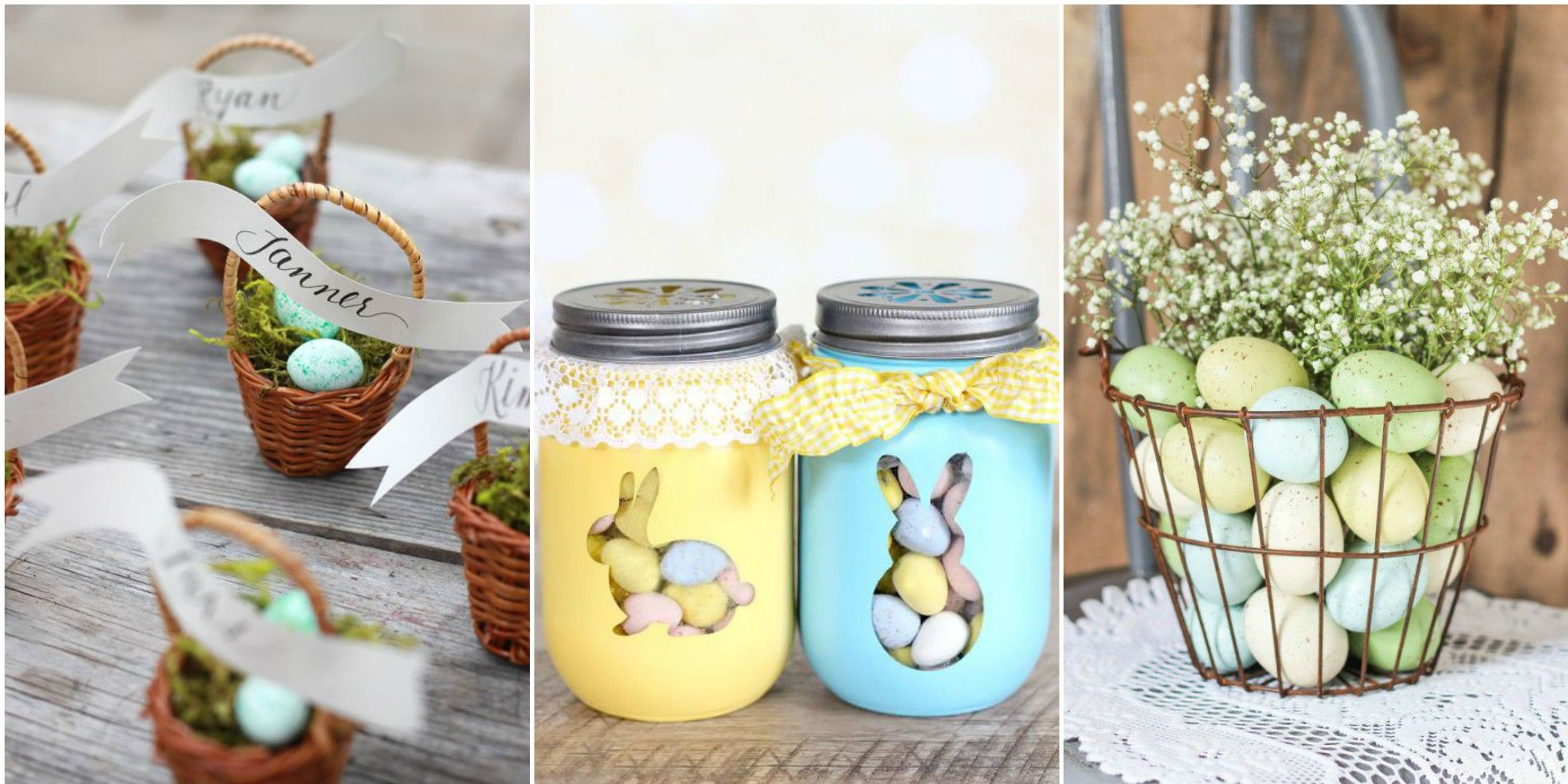 25 Best Easter Party Ideas Decorations Food And Games