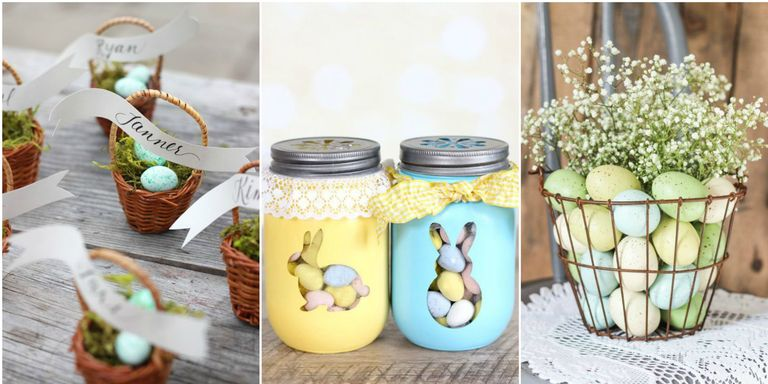 25 best easter party ideas decorations food and games for easter party ideas negle Images