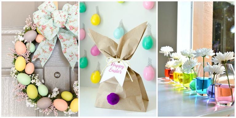 14 pretty easter party ideas easter party decorations easter party ideas negle Images