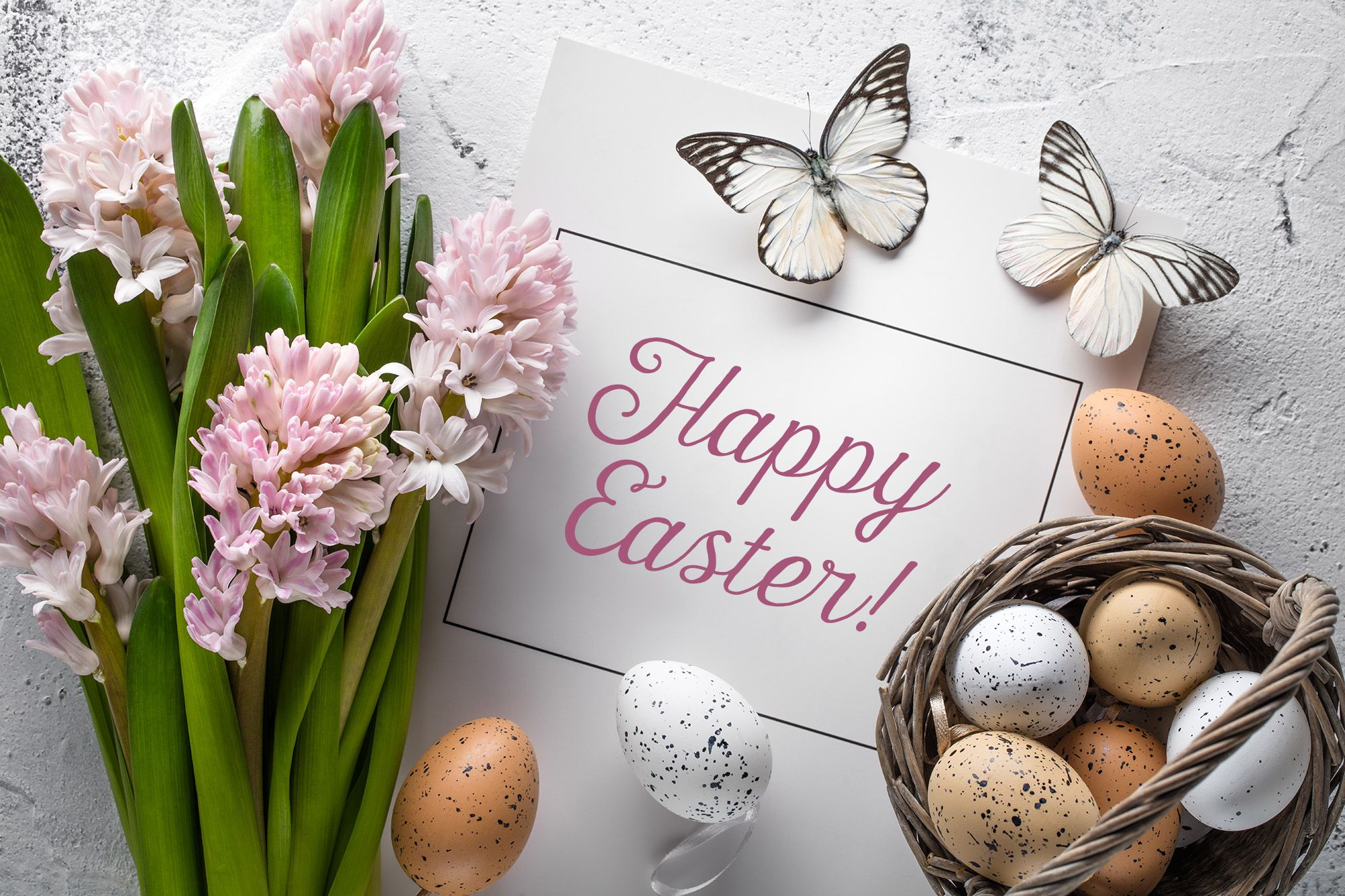 30 Best Easter Quotes